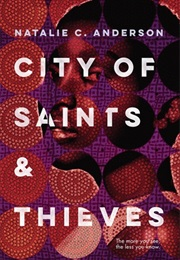 City of Saints and Thieves (Natalie C.Anderson)