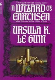 Earthsea Series