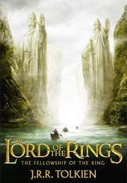 The Fellowship of the Ring (J.R.R Tolkein)