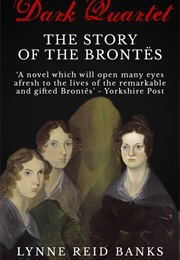 The Story of the Brontes (Lynne Reid Banks)