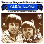 Alice Long (You're Still My Favorite Girlfriend) - Tommy Boyce & Bobby Hart