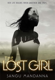 The Lost Girl (Sangu Mandanna)