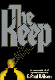 The Keep (F. Paul Wilson)