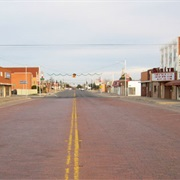 Brownfield, Texas