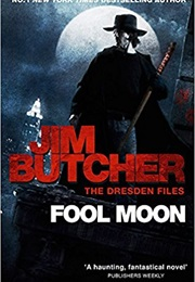 Fool Moon (Jim Butcher)