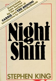 Night Shift (Stephen King)