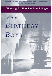The Birthday Boys (Beryl Bainbridge)