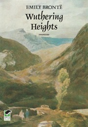 Wuthering Heights (Emily Bronte)