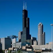 Sears Tower, Chicago, IL