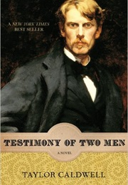 Testimony of Two Men (Taylor Caldwell)