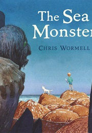 The Sea Monster (Christopher Wormell)