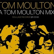 A Tom Moulton Mix - Various Artists