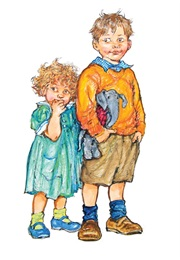 The Alfie and Annie Rose Series (Shirley Hughes)