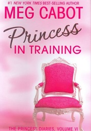 Princess in Training (Meg Cabot)