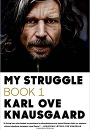 My Struggle: Book 1 (Karl Ove Knausgaard)