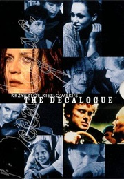 The Decalogue (2000)