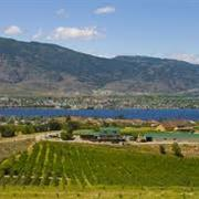 The Okanagan Valley, BC