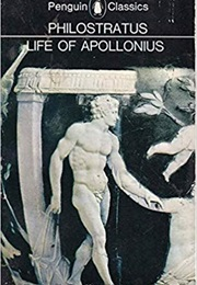Life of Apollonius (Philostratus)