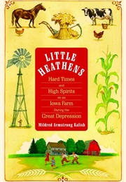 Little Heathens (Mildred Armstrong Kalish)