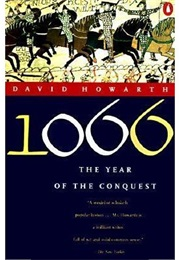 1066: The Year of the Conquest (Howarth)