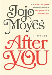 After You (Jojo Moyes)