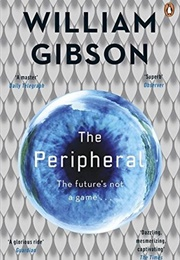 The Peripheral (William Gibson)