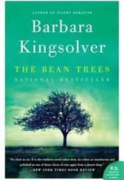 The Bean Trees (Barbara Kingsolver)