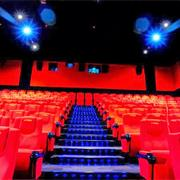 Watch a Movie at Sathyam Cinemas.