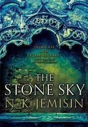 The Stone Sky (N. K. Jemisin)
