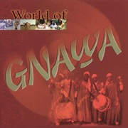 World of Gnawa - Various Artists