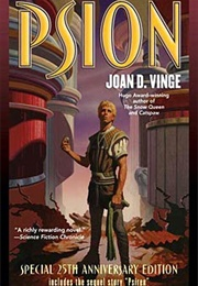 Psion (Joan D. Vinge)