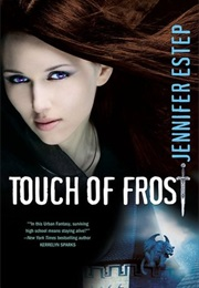 Touch of Frost (Jennifer Estep)