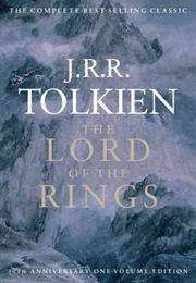 The Lord of the Rings Trilogy (J.R.R. Tolkien)