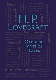 H.P. Lovecraft Cthulu Mythos Tales (H.P. Lovecraft)