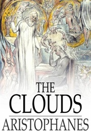 The Clouds (Aristophanes)
