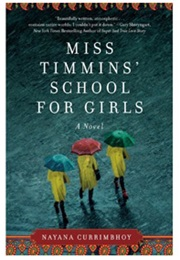 Miss Timings School for Girls (Nayana Currimbhoy)