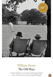 The Old Boys (William Trevor)