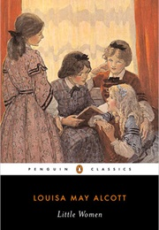 Little Women (Louisa May Alcott,)