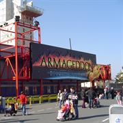 Armageddon - The Special Effects