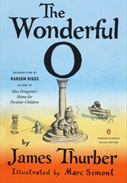 The Wonderful O (James Thurber)