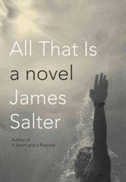 All That Is (James Salter)