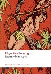 Tarzan of the Apes (Edgar Rice Burroughs)