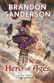 Mistborn: The Hero of Ages