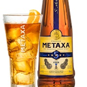 Metaxa - Greece