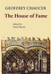 House of Fame (Geoffrey Chaucer)