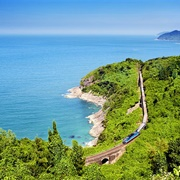 Reunification Express, Vietnam