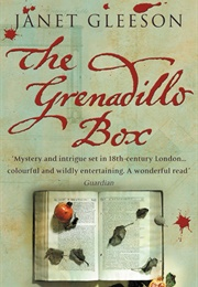 The Grenadillo Box (Janet Gleeson)