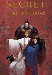 Secrets of Three Kingdoms (2018)