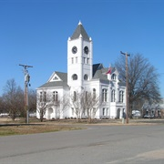 Arkansas City, Arkansas