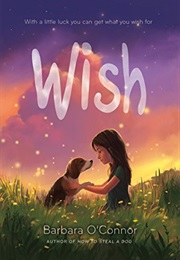 Wish (Barbara O'Connor)